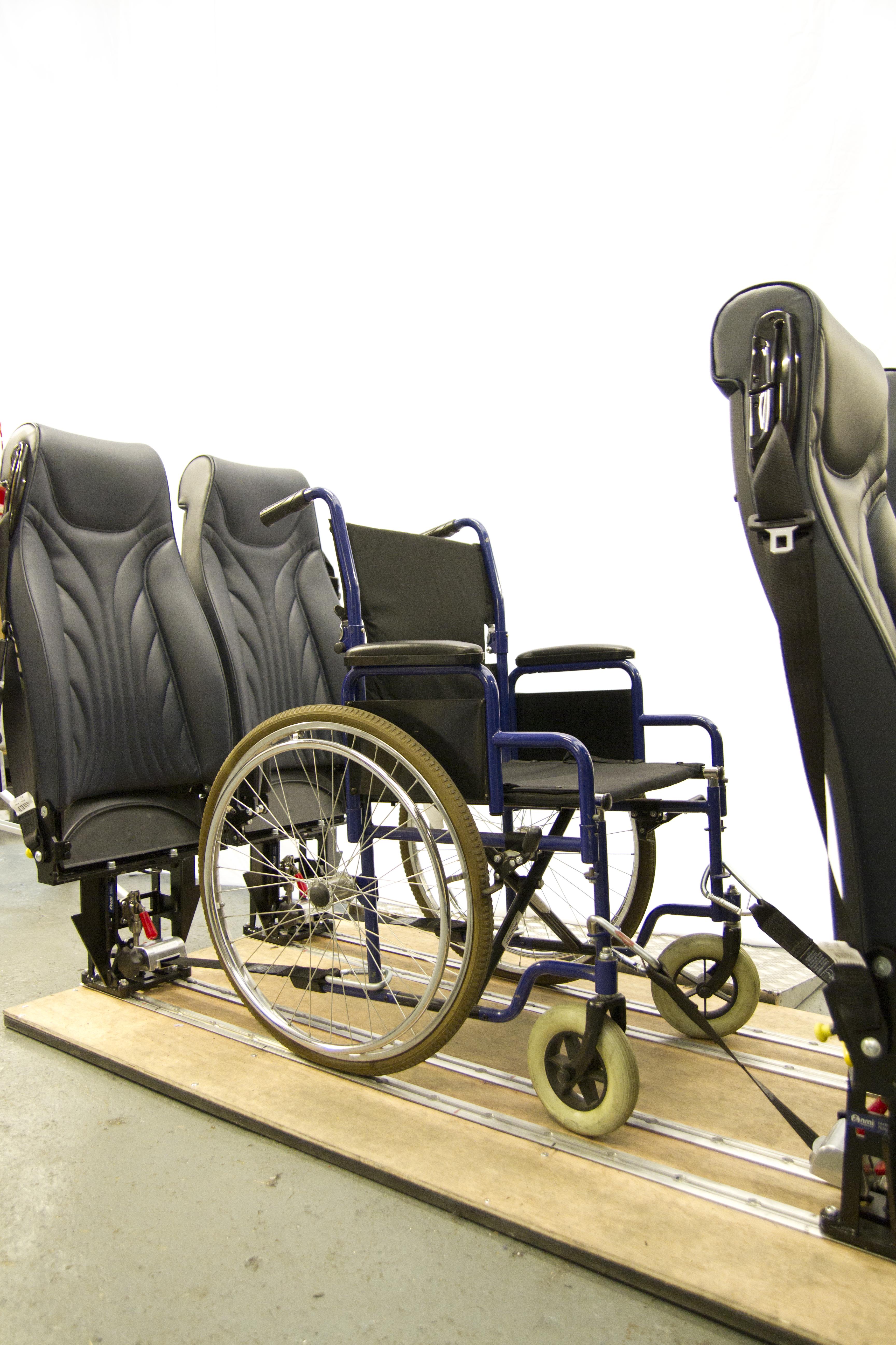 Maxi Seats Solution