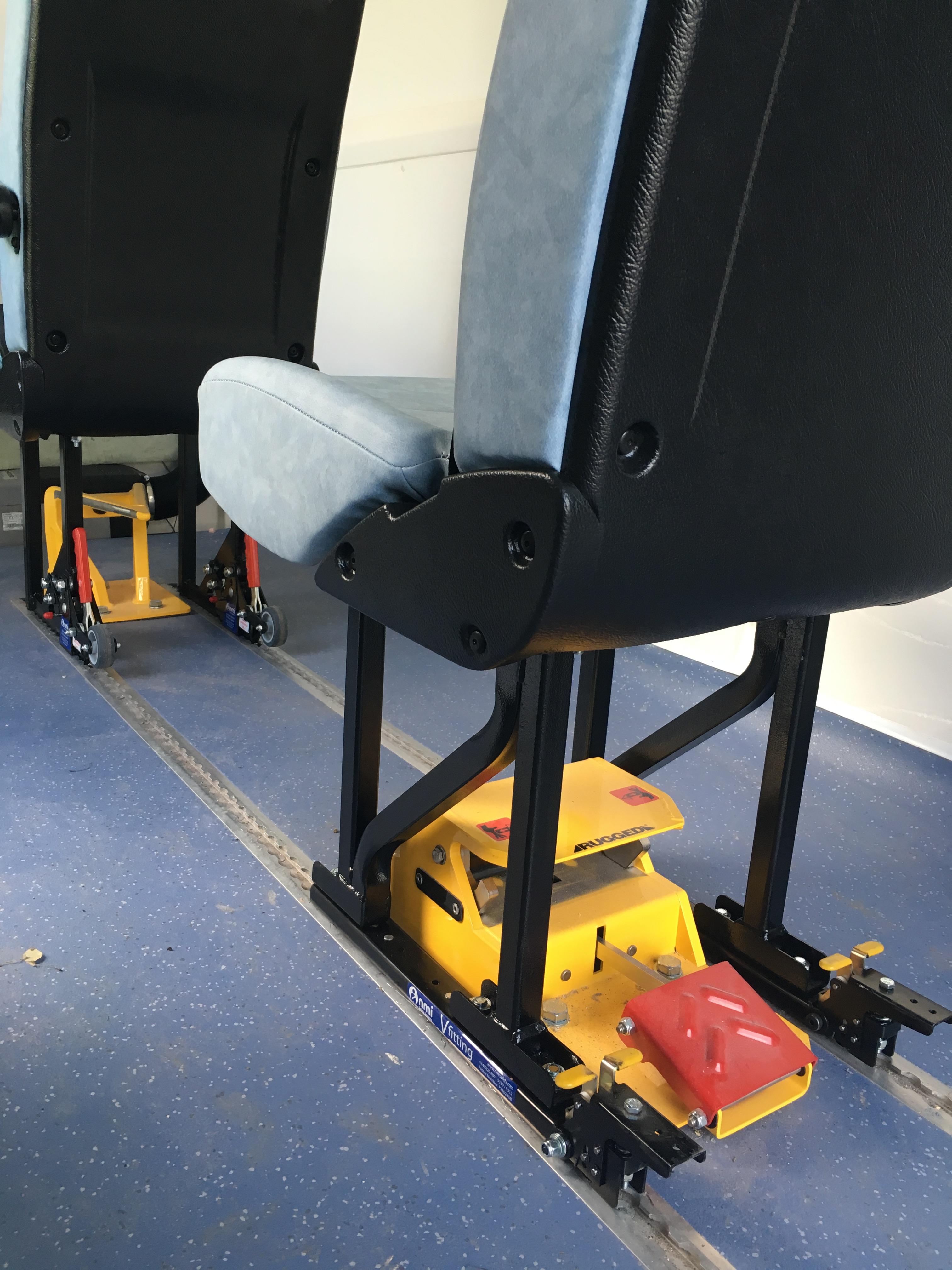V Fitting Nmi Safety Systems
