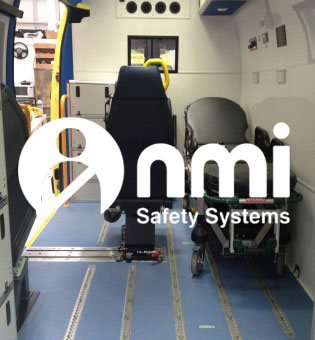 Medic Seats - Ambulance