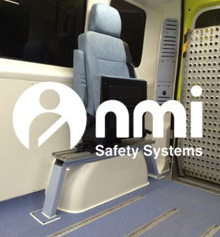 Over Wheel Arch Sliding Seats - Local Authority