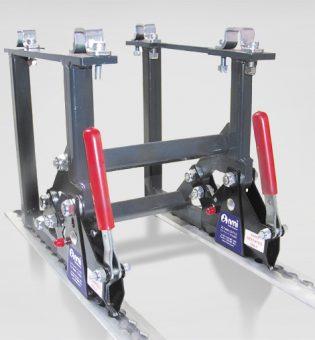Additional Millennium Leg Types - Ambulance